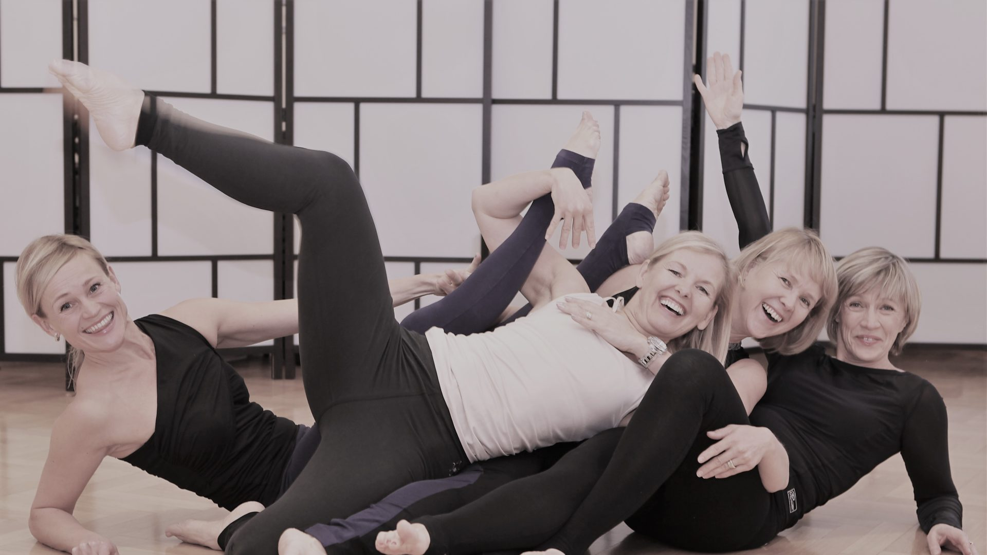 Tampereen Pilates Studio